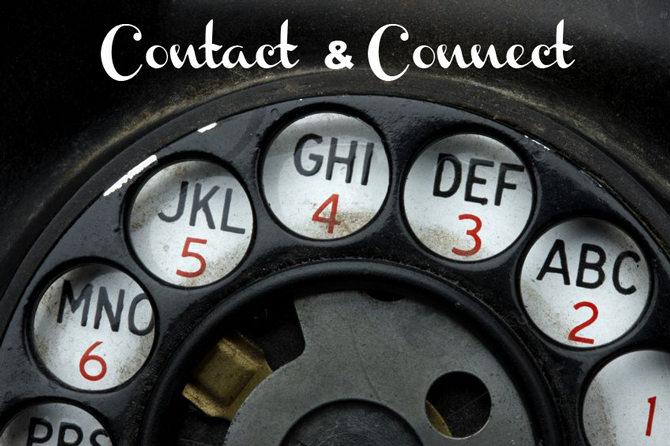 contact&connect